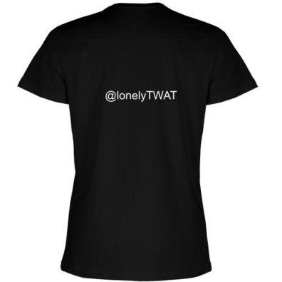 @lonelyTWAT £19.99
