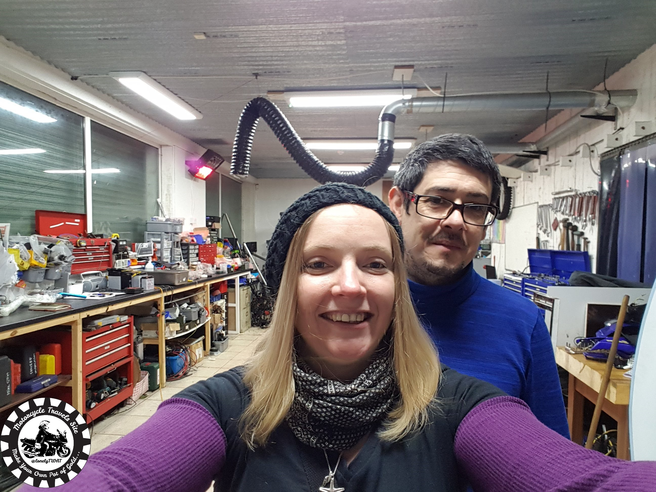 Electrics Workshop